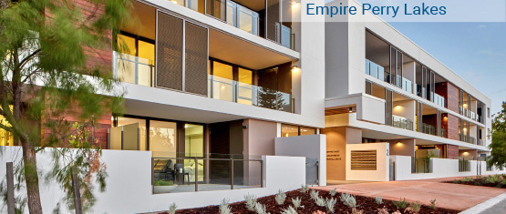 Past Project - Empire Perry Lakes