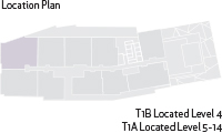 Location Map T1A-B