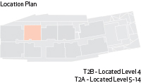 Location Map T2A-B