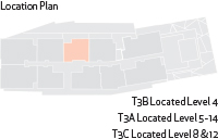 Location Map T3A-B-C